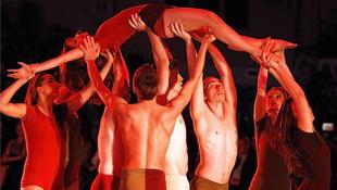 Újévi tánckoncert zárta a Verdi-évet