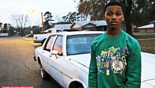 Otthonában ölték meg a fiatal rappert