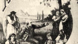 Magyar mesemondó verseny a Vajdaságban