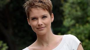 Magyar hangot kölcsönöztek a színésznőnek