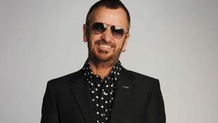 2015-ben jön Ringo Starr új albuma