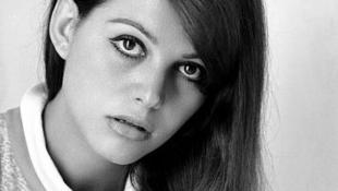 Claudia Cardinale 75 éves