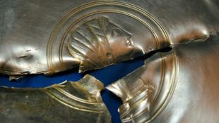 Megtalálták a Nibelungok kincsét?