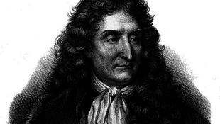319 éve halott La Fontaine