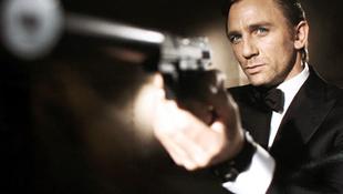 Újabb küldetésre indul a 007-es