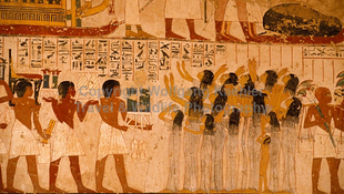 Nem szerették a halat az egyiptomiak