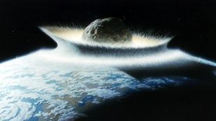 800 méter átmérőjű aszteroida közelít a Földhöz