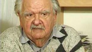 Elhunyt Pogány Jenő Géza