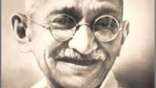 Gandhi biszexuális volt?