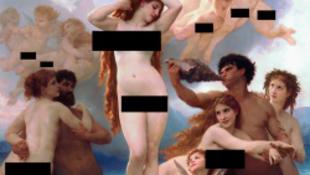 Kiderült, kik írták idén a legrosszabb szexjeleneteket