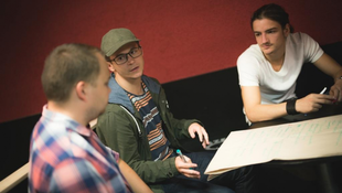November első hete (is) a könnyűzeneipar szereplőié a Hangfoglaló Programban.