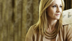 J. K. Rowling felfedte a titkot