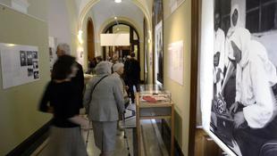 Kiállítás nyílt Balla Péter emlékére a Néprajzi Múzeumban