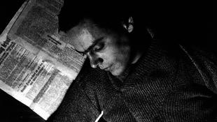 Tizenkét éve hunyt el Kepes György