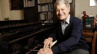100 éves lett a kiváló magyar zenész