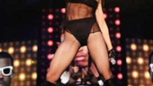 A magyar börleszk folytatódik - Madonna hoppon marad?