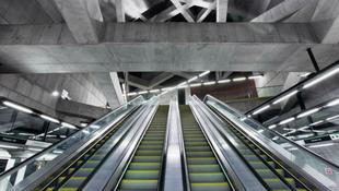 Mi történt a 4-es metró állomásaival?