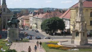 Pécs most irodalom