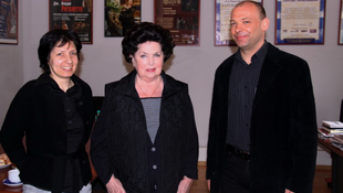 Elhunyt az orosz operacsillag