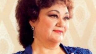 Elhunyt Maria Biesu