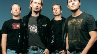 Budapesten ad koncertet a Nickelback