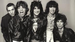 Rolling Stones - még mindig az elsők között