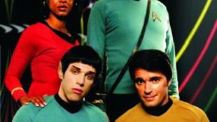Neten folytatják a Star Treket