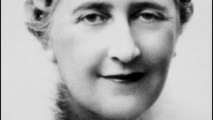37 éve hunyt el Agatha Christie