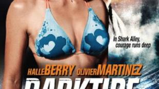 Hajszálon függ Halle Berry élete