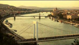 Már több mint százezren nézték meg az új budapesti imázsfilmet