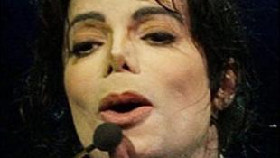 Michael Jackson a frászt hozta a Stasira