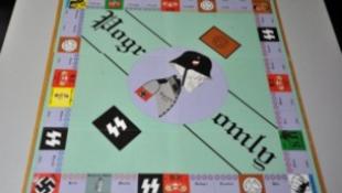 Náci Monopoly-t árultak a terroristák