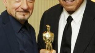 Darth Vader Oscart kapott