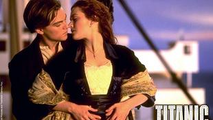 Jön a Titanic 3D-s változata