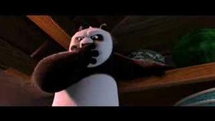 Jön a Kung Fu Panda 2.