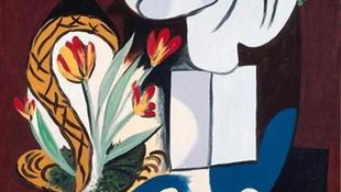 Milliárdokért kelt el egy Picasso kép