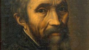 Előkerült egy ismeretlen Michelangelo szobor