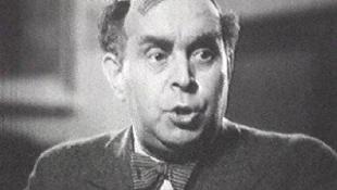 72 éve halott Kabos Gyula