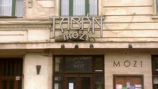 Bezárják a Tabán mozit