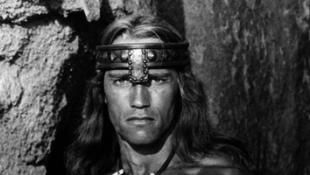 Schwarzenegger újra barbár lesz