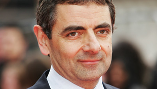 Fiatal lányba szerelmes Mr. Bean