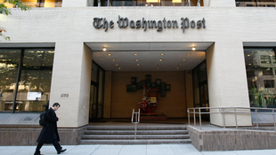 Új kezekbe került a The Washington Post