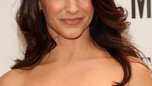 A West Enden kapott szerepet Kristin Davis