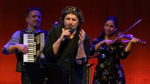 Az FMH-ban ad koncertet a Novák Péter és az Etnofon