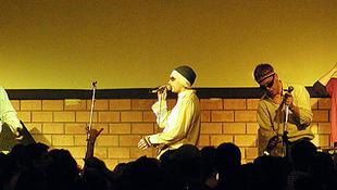 Brüsszelben és Párizsban is koncertezett a Belga