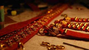 Emberek aranyban – időutazás a szkítákkal