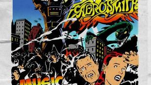 Új dimenzióból érkezik a híres rockbanda