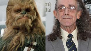 Kórházban ápolják a Star Wars színészét