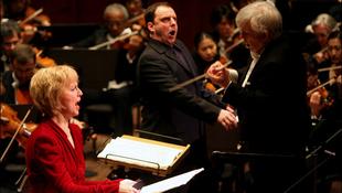 Mahler Ünnep sztárvendéggel