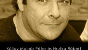 Kálloy Molnár Péter a plázacicákról